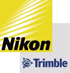 Nikon Trimble