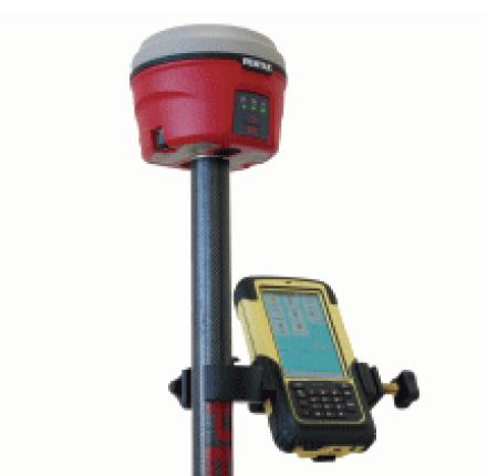 GNSS測量システム