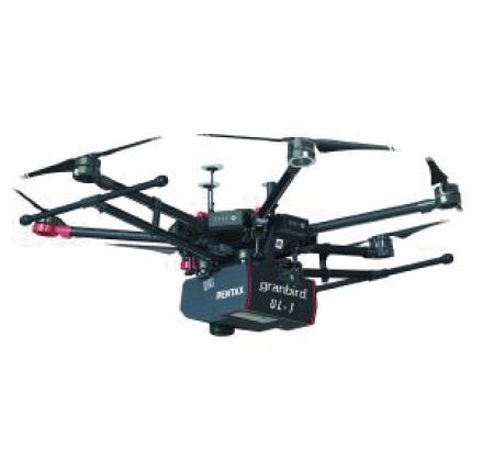 ドローン(UAV)